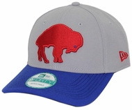 33504b1862a Buffalo Bills New Era 9Forty NFL
