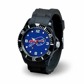 Buffalo Bills Watches & Jewelry