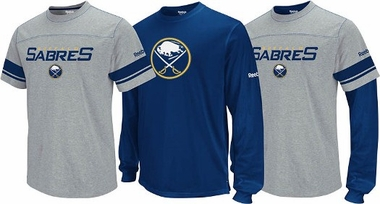 Buffalo Sabres 2011 3 in 1 T-Shirt Combo