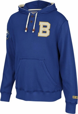 Buffalo Sabres CCM Sweater Knit Pullover