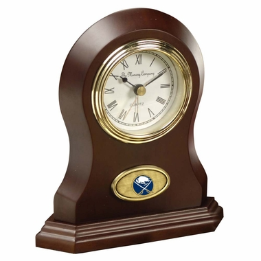 Buffalo Sabres Desk Clock