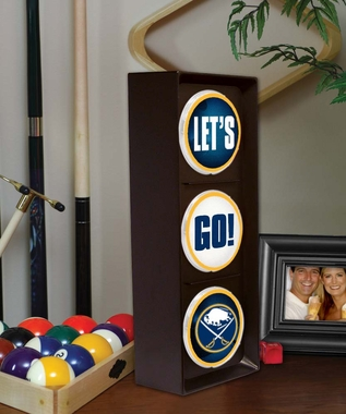 Buffalo Sabres Flashing Stop Light