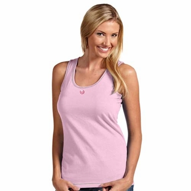 Buffalo Sabres Womens Sport Tank Top (Color: Pink)