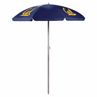Cal Beach Umbrella (Navy)