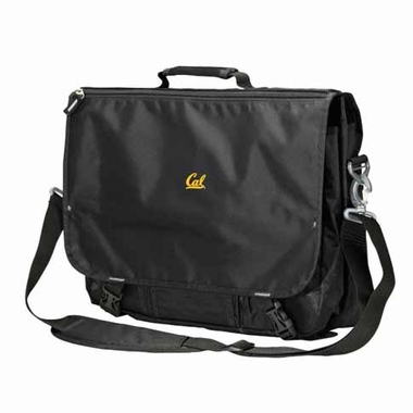 Cal Executive Attache Messenger Bag