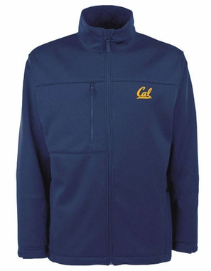 Cal Mens Traverse Jacket (Color: Navy)