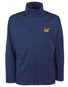 Cal Mens Traverse Jacket (Color: Navy) - XXX-Large