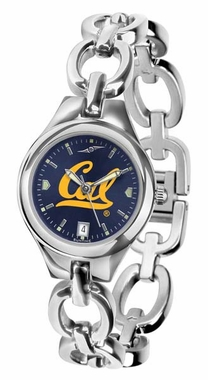 Cal Women's Eclipse Anonized Watch