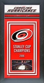 Carolina Hurricanes Wall Decorations