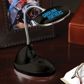 Carolina Panthers Lamps