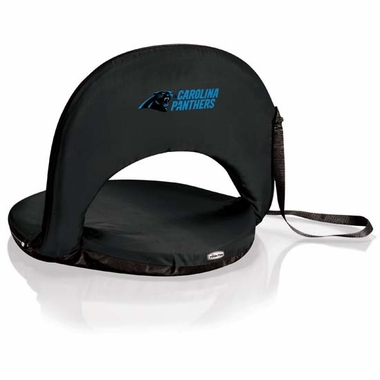 Carolina Panthers Oniva Seat (Black)