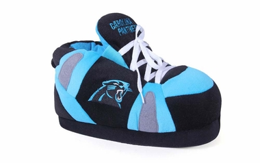 Carolina Panthers Unisex Sneaker Slippers