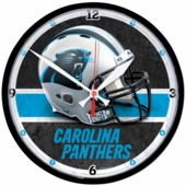 Carolina Panthers Home Decor