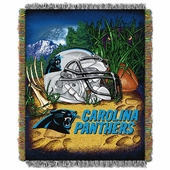 Carolina Panthers Bedding & Bath