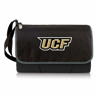Central Florida Blanket Tote (Black)