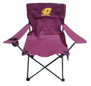 Central Michigan Tailgating