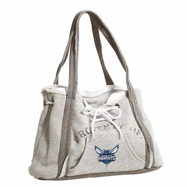 Charlotte Hornets Property of Hoody Purse