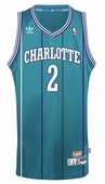 Charlotte Hornets Men's Clothing