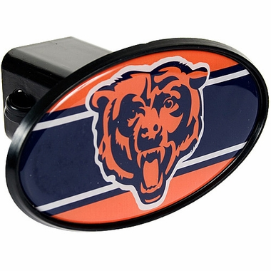 Chicago Bears Economy Trailer Hitch