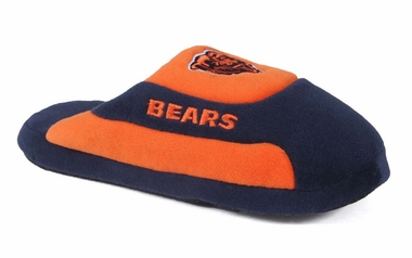 Chicago Bears Unisex Low Pro Slippers