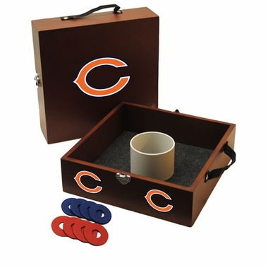 Chicago Bears Washer Toss Game