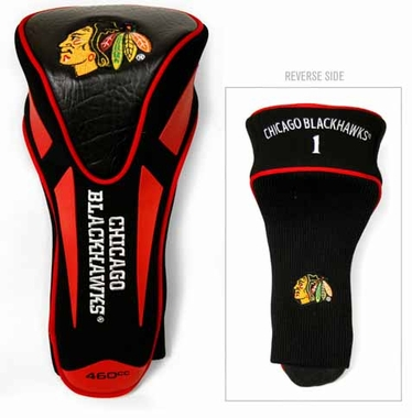 Chicago Blackhawks Apex Driver Headcover