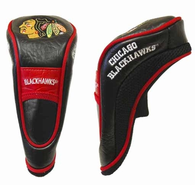 Chicago Blackhawks Hybrid Individual Headcover