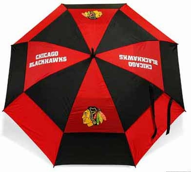 Chicago Blackhawks Umbrella