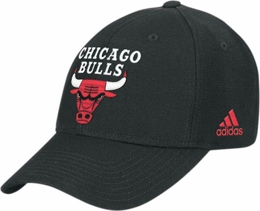 Chicago Bulls Pro Adjustable Hat