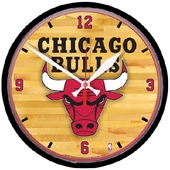 Chicago Bulls Home Decor