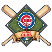 Chicago Cubs Home Decor