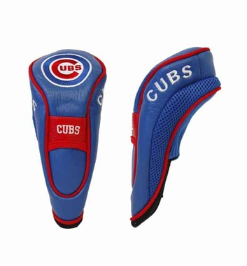 Chicago Cubs Hybrid Individual Headcover
