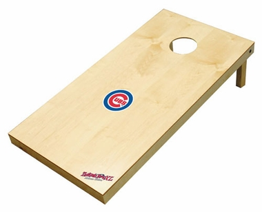 Chicago Cubs Regulation Size (XL) Tailgate Toss Beanbag Game