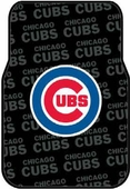 Chicago Cubs Auto Accessories