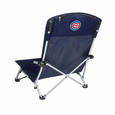 Chicago Cubs Tranquility Chair (Navy)