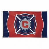 Chicago Fire Flags & Outdoors