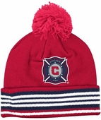 Chicago Fire Hats & Helmets