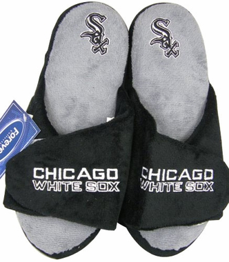 Chicago White Sox 2011 Open Toe Hard Sole Slippers