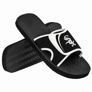 Chicago White Sox 2013 Shower Slide Flip Flop Sandals