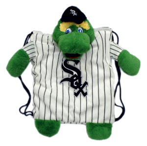 Chicago White Sox Backpack Pal