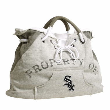 Chicago White Sox Property of Hoody Tote