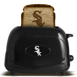 Chicago White Sox Toaster - Black