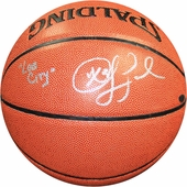 Los Angeles Clippers Autographed