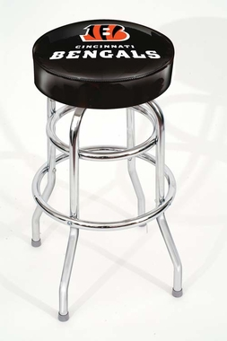 Cincinnati Bengals Bar Stool