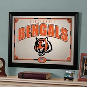 Cincinnati Bengals Wall Decorations