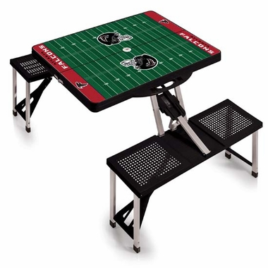 Cincinnati Bengals Picnic Table Sport (Black)
