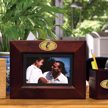 Cincinnati BROWN Landscape Picture Frame