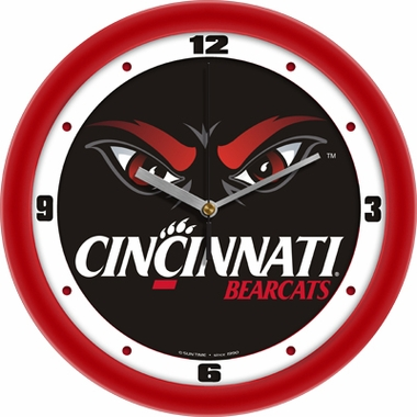 Cincinnati Dimension Wall Clock