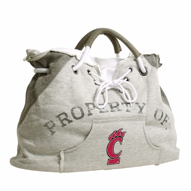 Cincinnati Property of Hoody Tote