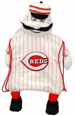 Cincinnati Reds Backpack Pal
